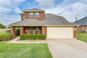 2985 Lakeview Cir, Burleson, TX 76028