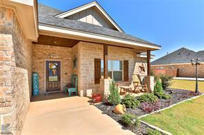 110 Barton Creek Trl, Tuscola, TX 79562