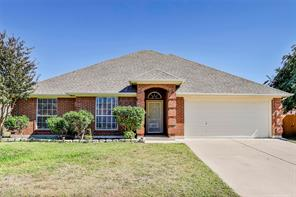 440 Willow Vista Dr, Saginaw, TX 76179