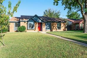 1409 Arendale Dr, Garland, TX 75040