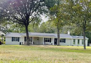 4358 S CR 314, Henderson, TX 75654