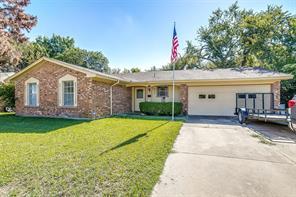 655 Oak, Burleson TX 76028