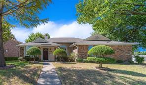 102 Amberway, Garland TX 75040