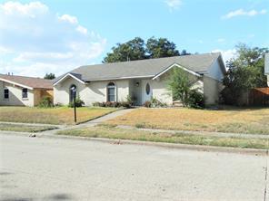 3125 Flagstone, Garland TX 75044