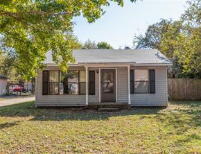 3812 Selma St, Haltom City, TX 76111