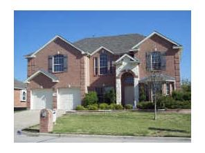 604 Dover Heights, Mansfield, TX 76063