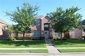 1628 Clarke Springs, Allen, TX 75002