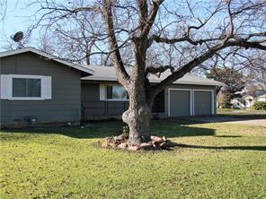 703 CHERRY, Clyde, TX 79510