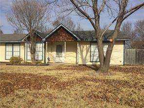 3809 Indian Wells, Arlington, TX, 76017