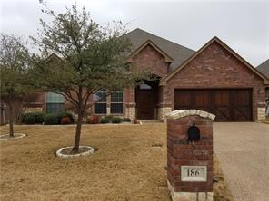 186 Winged Foot, Willow Park, TX, 76008