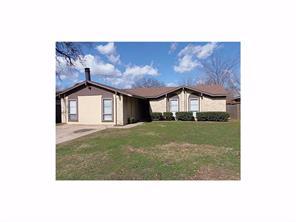 12301 Spring Branch, Balch Springs, TX, 75180