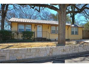 416 Case, Weatherford, TX, 76086