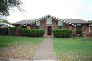 8601 Grumman, Dallas, TX, 75228