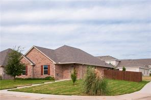 1102 Avendale, Weatherford, TX, 76086