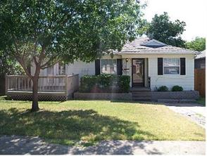 8519 Ridgelea, Dallas, TX, 75209