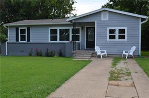 229 Cedar, Hurst, TX, 76053