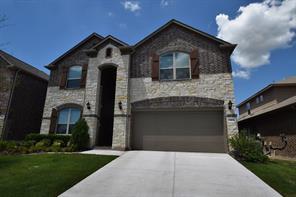 11816 Bertram, McKinney, TX, 75071