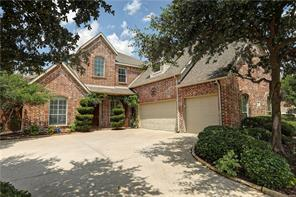 15662 Crown Cove, Frisco, TX, 75035