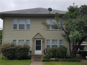 442 Elm, Lewisville, TX 75057