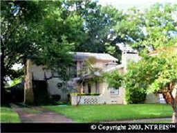 4225 Emerson, University Park, TX, 75205