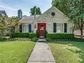 5510 Stanford, Dallas, TX, 75209