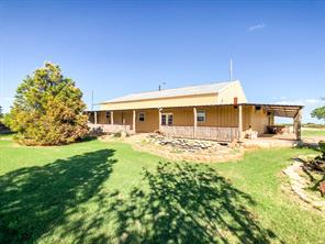 636 County Road 208, Haskell, TX 79521