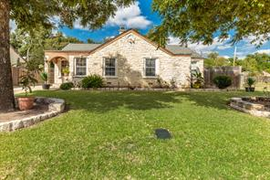 2812 Wingate, Fort Worth, TX, 76107