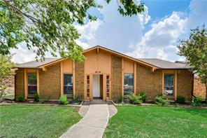5535 Squires, The Colony, TX, 75056