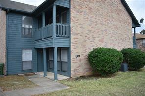 801 Treadwell, Hurst, TX, 76053