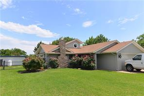 3716 Lake Vista, Granbury, TX, 76049