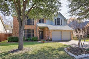 6772 Burr Oak, Plano, TX, 75023
