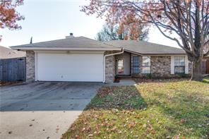 2618 Bayberry, Euless, TX, 76039