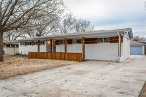 1714 Loree, Dallas, TX, 75228