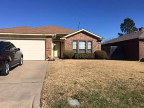 1721 Duster, Arlington, TX, 76018