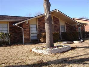 6517 Glenmoor, Garland, TX 75043