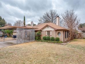 9907 Plainfield, Fort Worth, TX, 76108