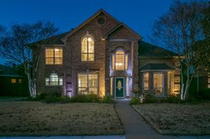 2813 Camp Wood, Plano, TX, 75025