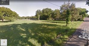 1101 Rose Hill & Bethlehem, Terrell, TX, 75160