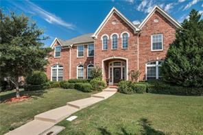1813 Crape Myrtle, Irving, TX, 75063