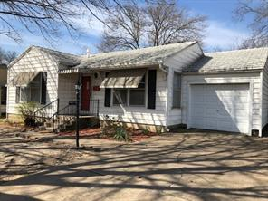 4812 Marks, Fort Worth, TX 76116