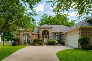 3529 Cottonwood Springs, The Colony, TX, 75056