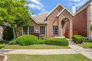 9326 Park Garden, Frisco, TX, 75035