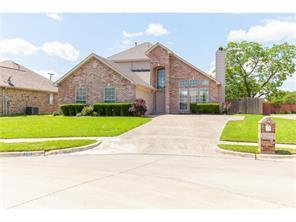 2763 Beverly, Rockwall, TX, 75032