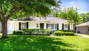 6232 Monticello, Dallas, TX, 75214