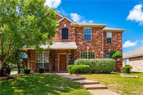 5633 Sundance, The Colony, TX, 75056