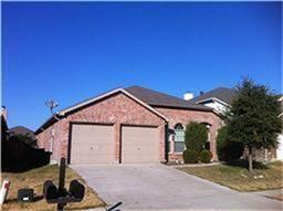 929 Starling, Aubrey, TX, 76227