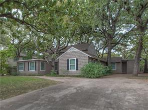 401 Bailey, Fort Worth, TX, 76107