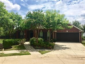 798 Ashleigh, Lantana, TX, 76226