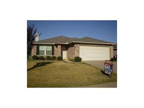 7604 Mosspoint, Denton, TX, 76210