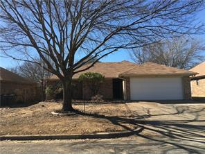 7400 Glen Haven, Fort Worth, TX, 76133